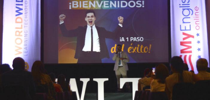 #MyEnglish: Inglés Cuando Quieras, Donde Quieras