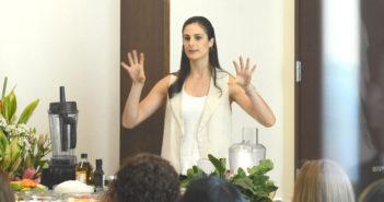 Ana Corcuera y NH Collection Providencia Unieron Fuerzas