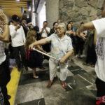 Jalisco Baile Usted - Guadalajara - Tren Ligero - Foto Salvador Tabares - Nine Fiction 017 (2)