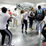 Jalisco Baile Usted - Guadalajara - Tren Ligero - Foto Salvador Tabares - Nine Fiction 027 (2)