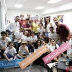 Jalisco Baile Usted - Guadalajara - Tren Ligero - Foto Salvador Tabares - Nine Fiction 044 (2)