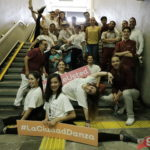 Jalisco Baile Usted - Guadalajara - Tren Ligero - Foto Salvador Tabares - Nine Fiction 047 (2)