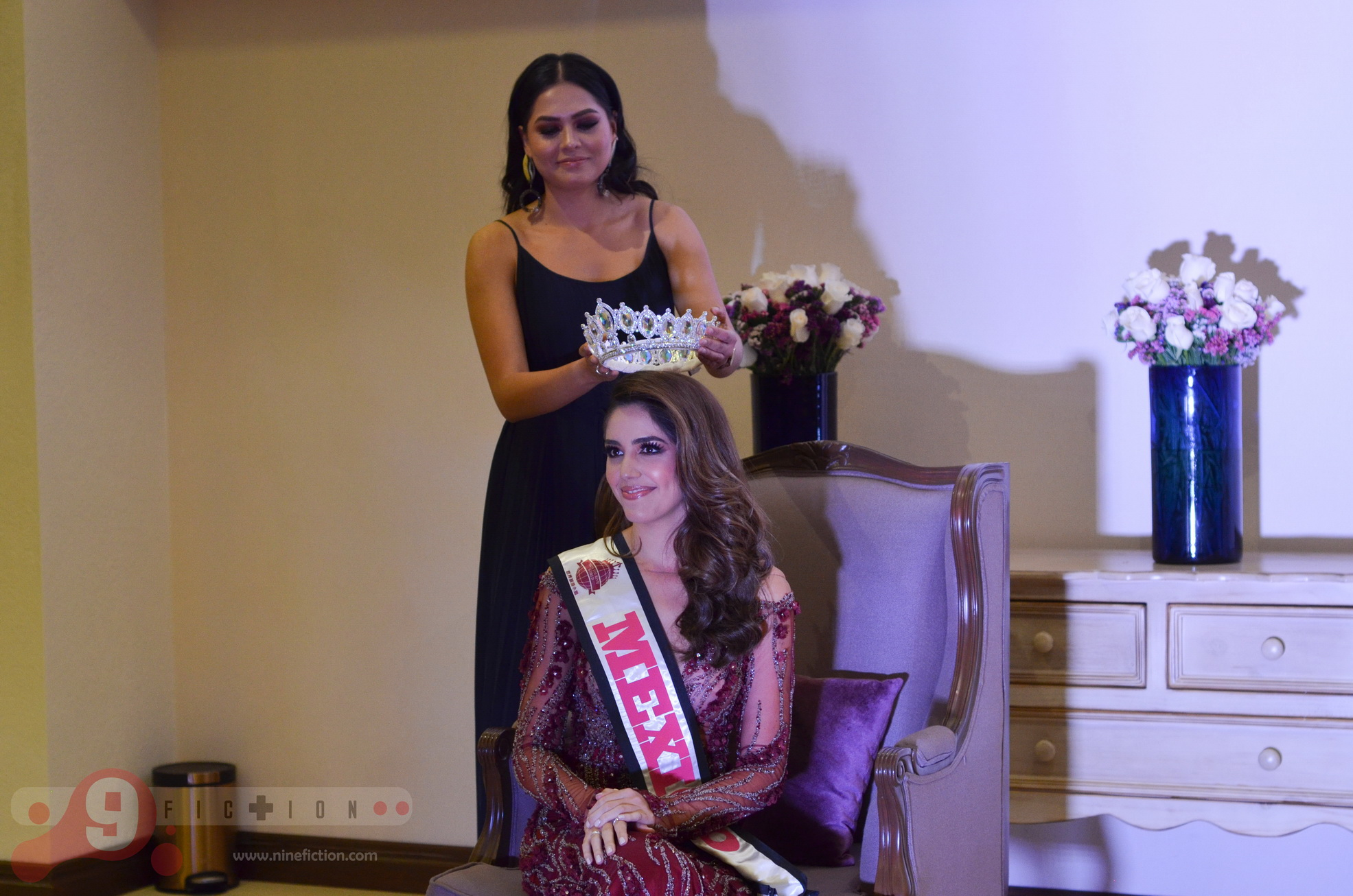 Miss Turismo 2019 - Guadalajara - Foto Salvador Tabares - Nine Fiction 08