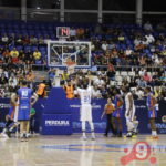 Nine Fiction Gigantes Basquet Ball - Foto Salvador Tabares 09