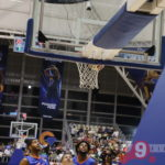 Nine Fiction Gigantes Basquet Ball - Foto Salvador Tabares 11