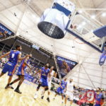 Nine Fiction Gigantes Basquet Ball - Foto Salvador Tabares 13