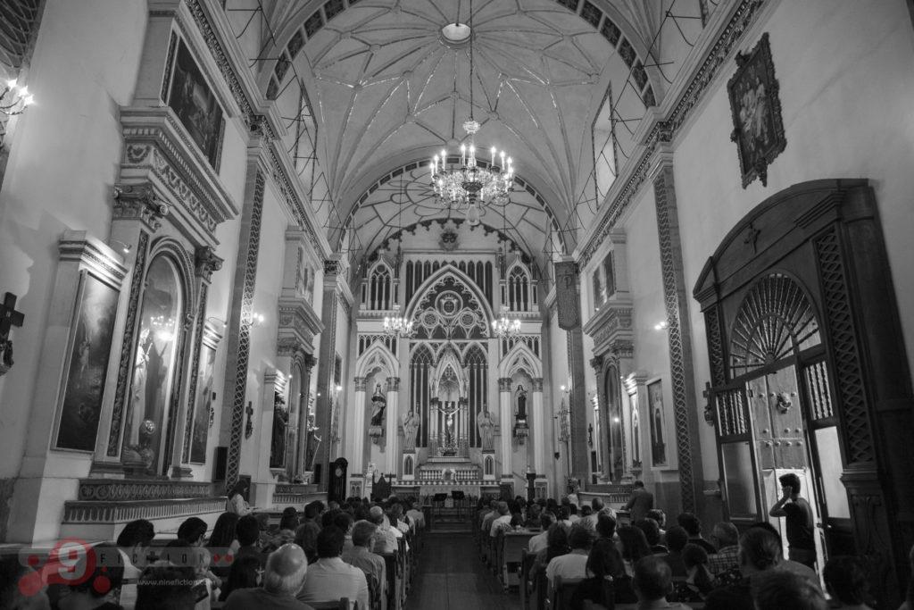 Cuarteto de Instrumentos_Festival de Mayo_Alejandro Guerrero_NineFiction24