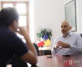 Una entrevista con el Secretario de Turismo: Alrededor de los asistentes amantes a los espectáculos