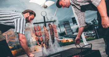 Grill Master Class Rafael Hurtado Mercedes Benz - Nine Fiction - Alejandro Guerrero-16