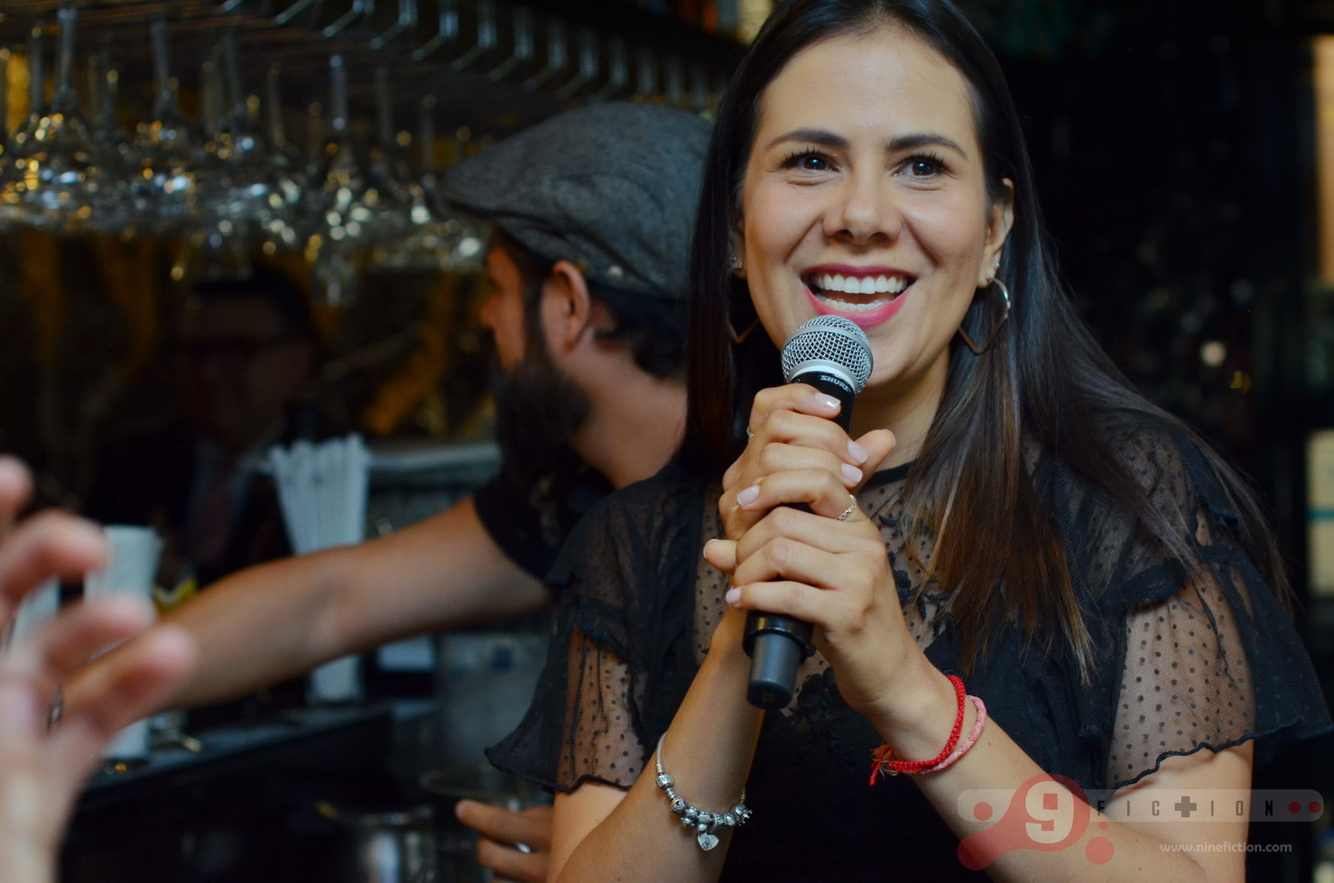 02 Cocteles Hard Rock Hotel GDL - 2019 - Foto Salvador Tabares - Nine Fiction 002