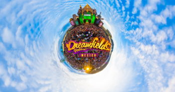 Dreamfields Evoluciona