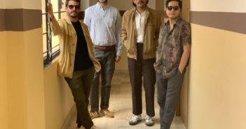 Tecnicolor Fabrics - Guadalajara - Nine Fiction 00
