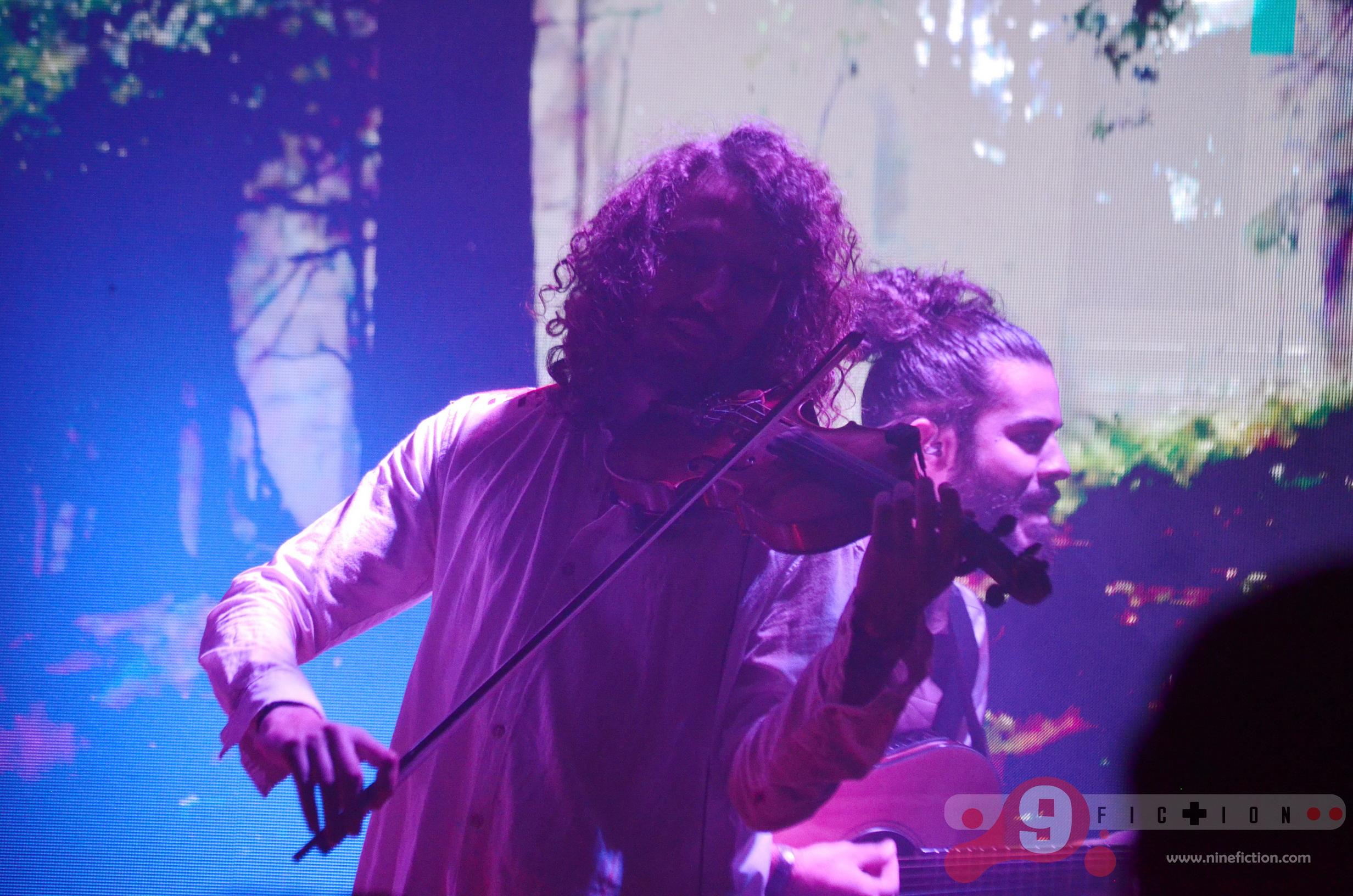 04 Sonidos Emergentes - C3 Stage - Foto Salvador Tabares 04