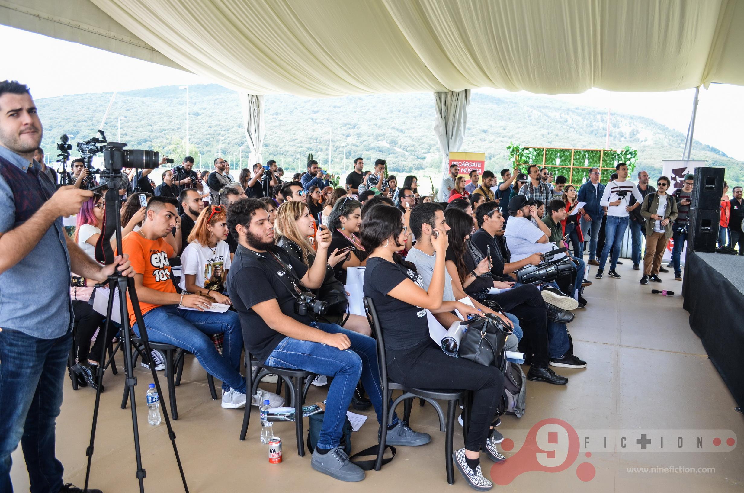 Conferencia Coordenada - Foto Salvador Tabares 01