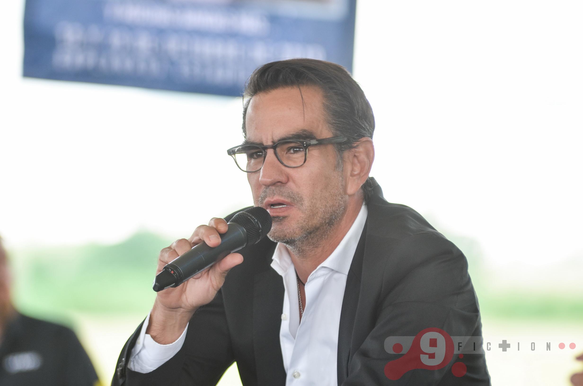 Conferencia Coordenada - Foto Salvador Tabares 07