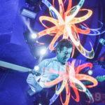 Fluido Rosa - Trubuto Pink Floyd fit durga mcbroom foto Salvador Tabares 089