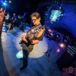 Fluido Rosa - Trubuto Pink Floyd fit durga mcbroom foto Salvador Tabares 155