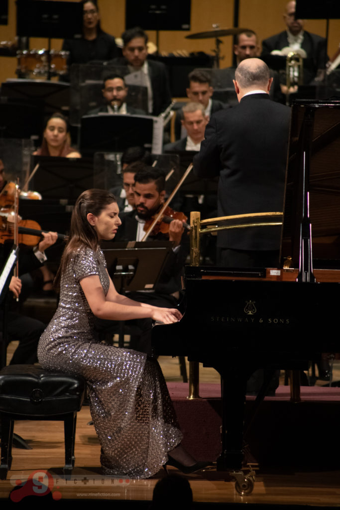 Tercera Temporada - Orquesta Filarmonica de Jalisco - Daniela Liebman - Nine Fiction - Alejandro Guerrero-11