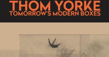 Thom York - Guadalajara - Nine Fiction