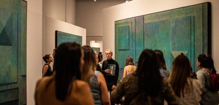 Museo Cabañas Rinde Homenaje al Artista Miguel Aldana