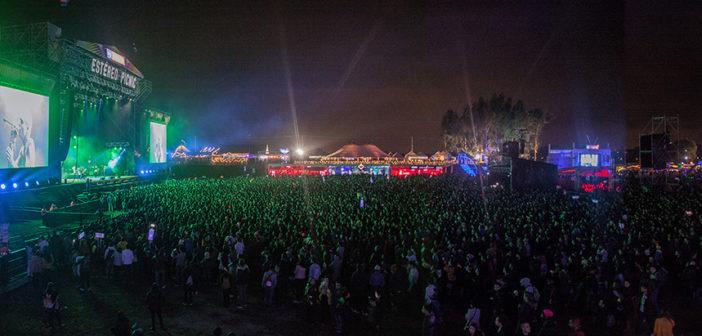 Festival Estéreo Picnic 2020, el regreso de un mundo distinto