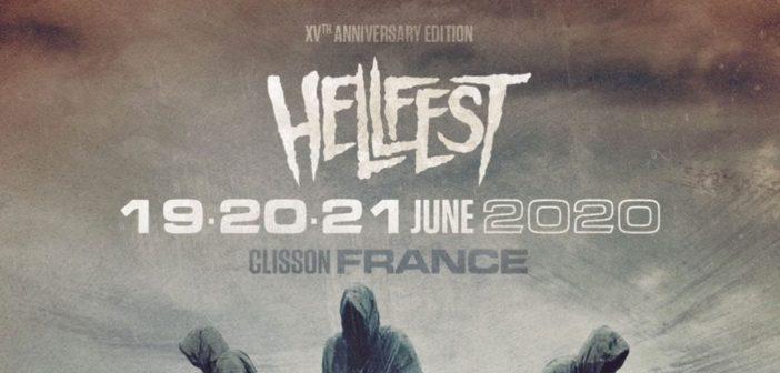 Hellfest 2020, la Meca francesa del Metal
