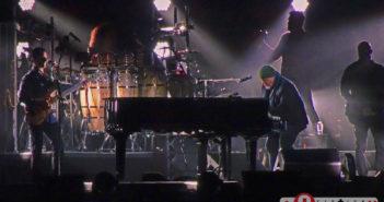 Billy Joel, el cálido adiós del Pianoman