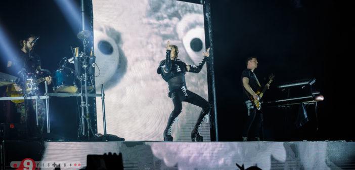 Tokio Hotel, melancolía en tiempos de pandemia