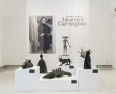 El recóndito mundo de Leonora Carrington