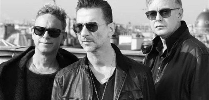 Depeche Mode y sus espíritus invadirán los hogares