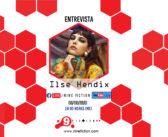 Ilse Hendrix, talento mexicano que trasciende fronteras