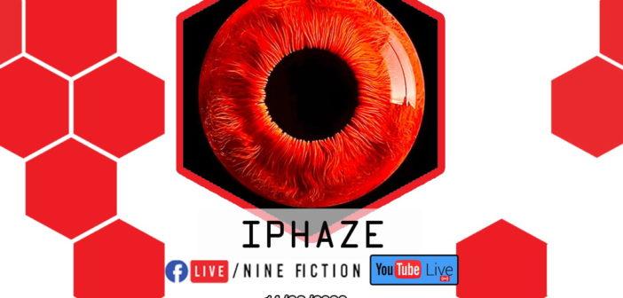 Iphaze presenta Parallax