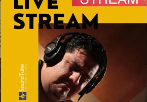 Comienza Diciembre con Charlie Jazz en #JazzStream