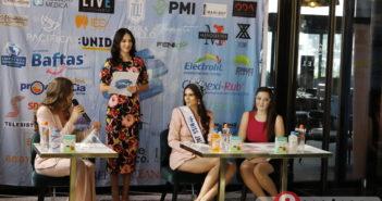 Rueda de Prensa Final Miss Jalisco 2021