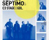 Camilo Séptimo vuelve a Guadalajara, en directo desde el C3 Stage